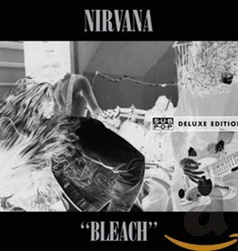 Nirvana - Bleach Deluxe