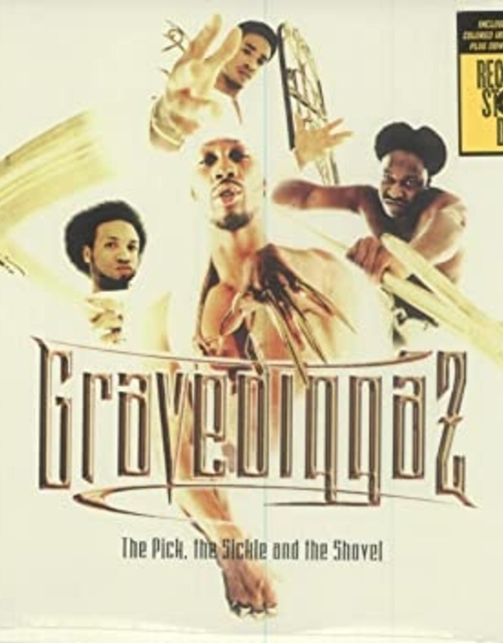 Gravediggaz - The Pick, The Sickel & The Shovel (RSD 2020)