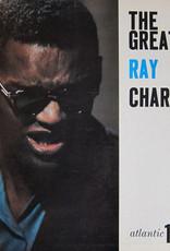 Ray Charles - Great Ray Charles (Mono) (I)