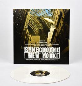 Jon Brion - Synecdoche New York (White Vinyl) (RSD 2020)