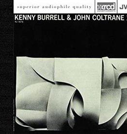 John Coltrane - Kenny Burrell & John Coltrane