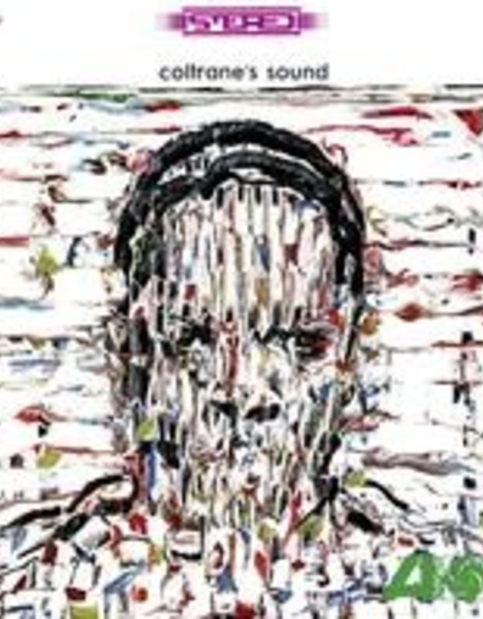 John Coltrane - Coltrane'S Sound (180 Gram)