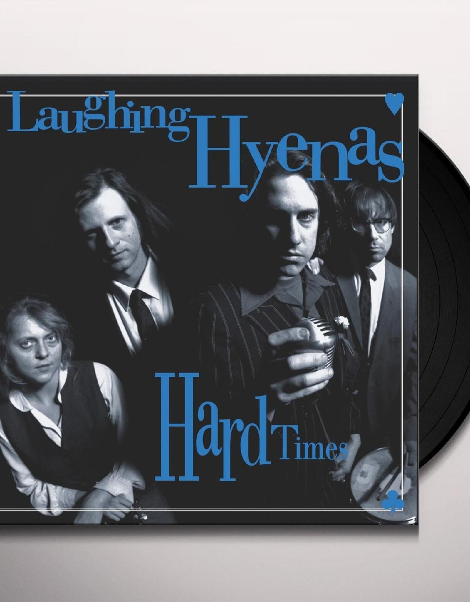 Laughing Hyenas - Hard Times 2Xlp