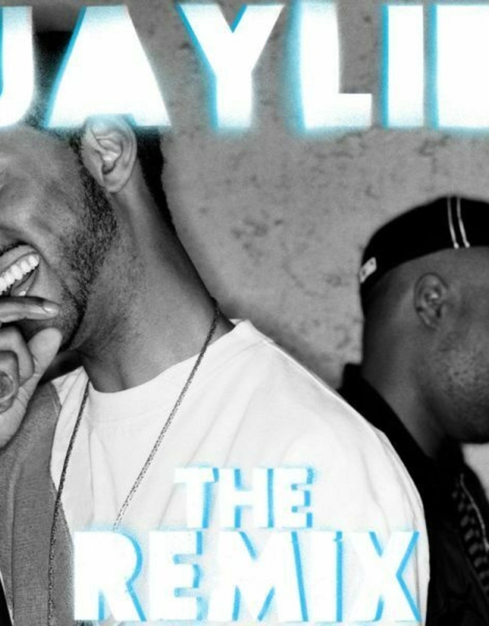 "Jaylib - Champion Sound: The Remix"" Lp"