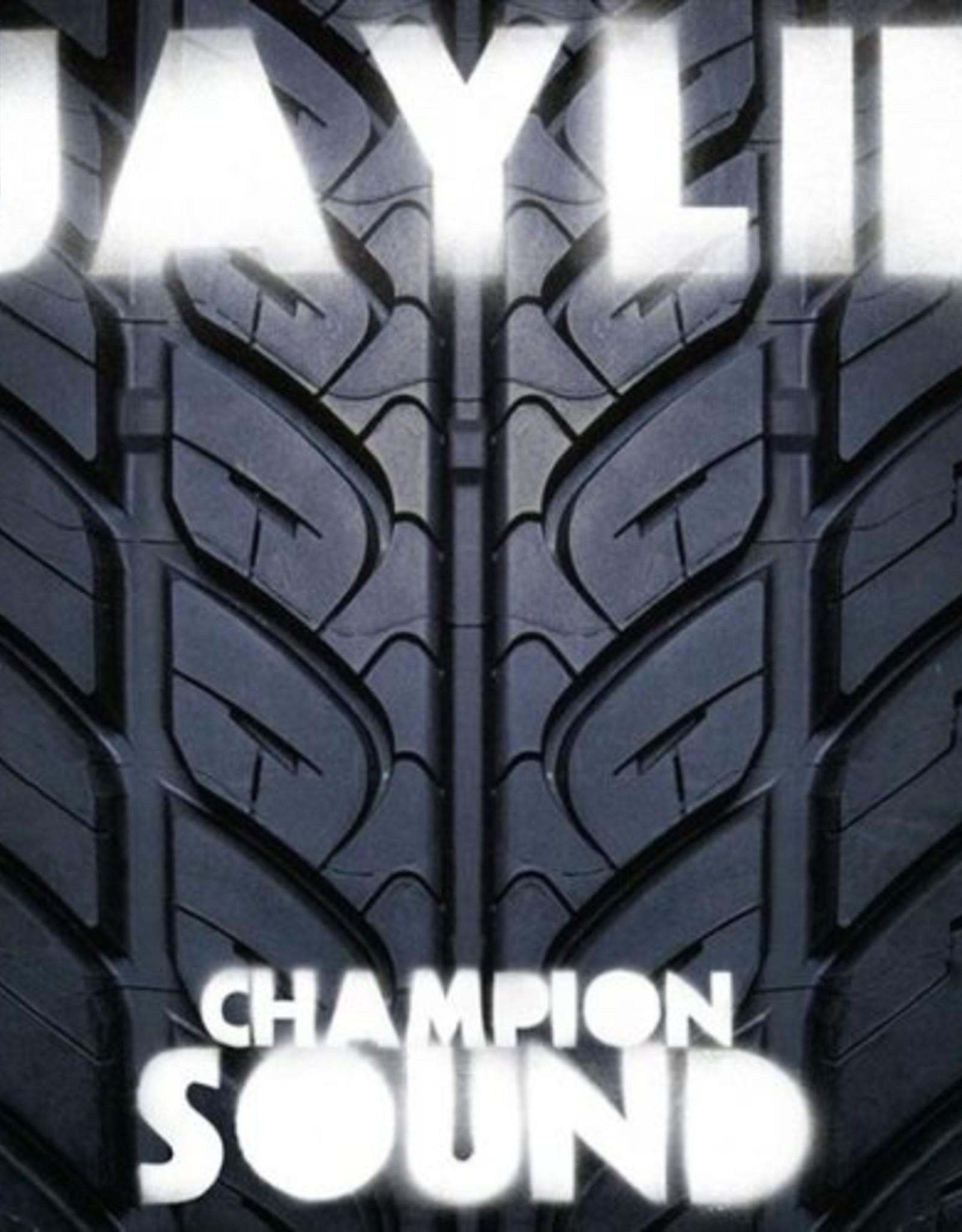 "Jaylib - Champion Sound"" 2Lp"