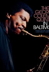 George Coleman Quintet  - In Baltimore (RSD 2020 BF)