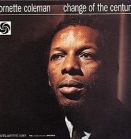 Ornette Coleman - Change Of The Century
