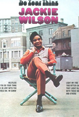 Jackie Wilson - Do Your Thing