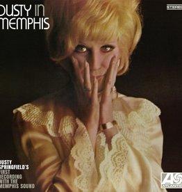 Dusty Springfield - Dusty In Memphis (Bonus Tracks, 180 Gram Vinyl, Deluxe Edition, Gatefold LP Jacket, Limited Edition)