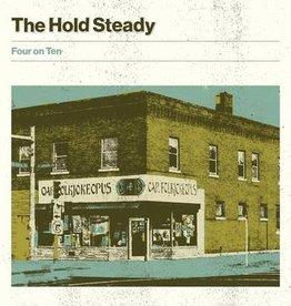 Hold Steady - Four On Ten (Milky Clear Vinyl) (Rsd 2019)