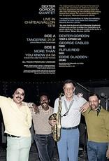Dexter Gordon Quartet - Live In Chateauvallon - 1978 (180G)  (RSD 2020)