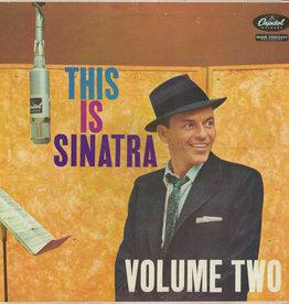 Frank Sinatra - This is Sinatra Vol 2