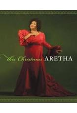 Aretha Franklin - This Christmas (Red Vinyl)