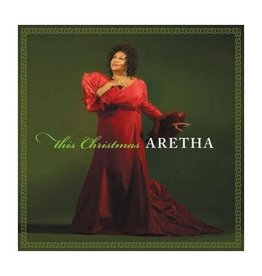 Aretha Franklin - This Christmas (Red Vinyl)