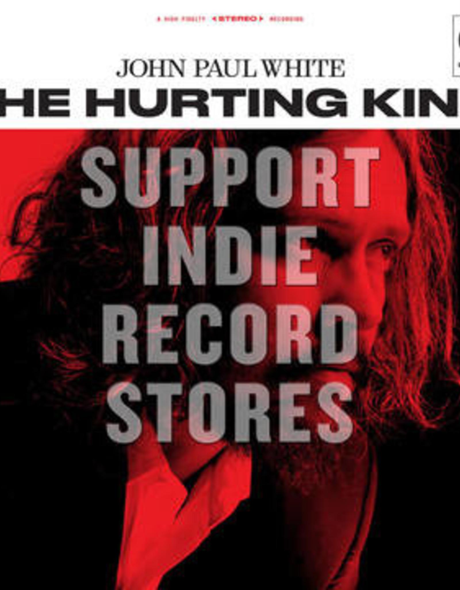 John Paul White - Hurting Kind (Deluxe/Bonus 7 Inch) (RSD 2019)