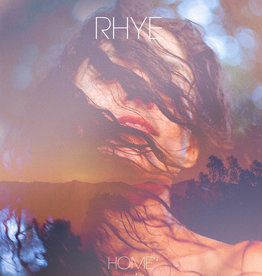 Rhye - Home (Colored Vinyl, Purple, Gatefold LP Jacket, Indie Exclusive, Etched Vinyl)