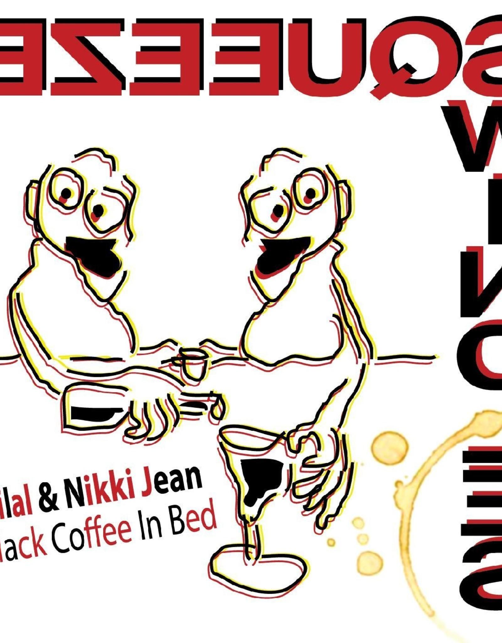 Bilal & Nikki Jean - Black Coffee in Bed(RSD 2020 BF)