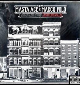 Masta Ace & Marco Polo - A Breukelen Story Instrumentals(RSD 2020 BF)
