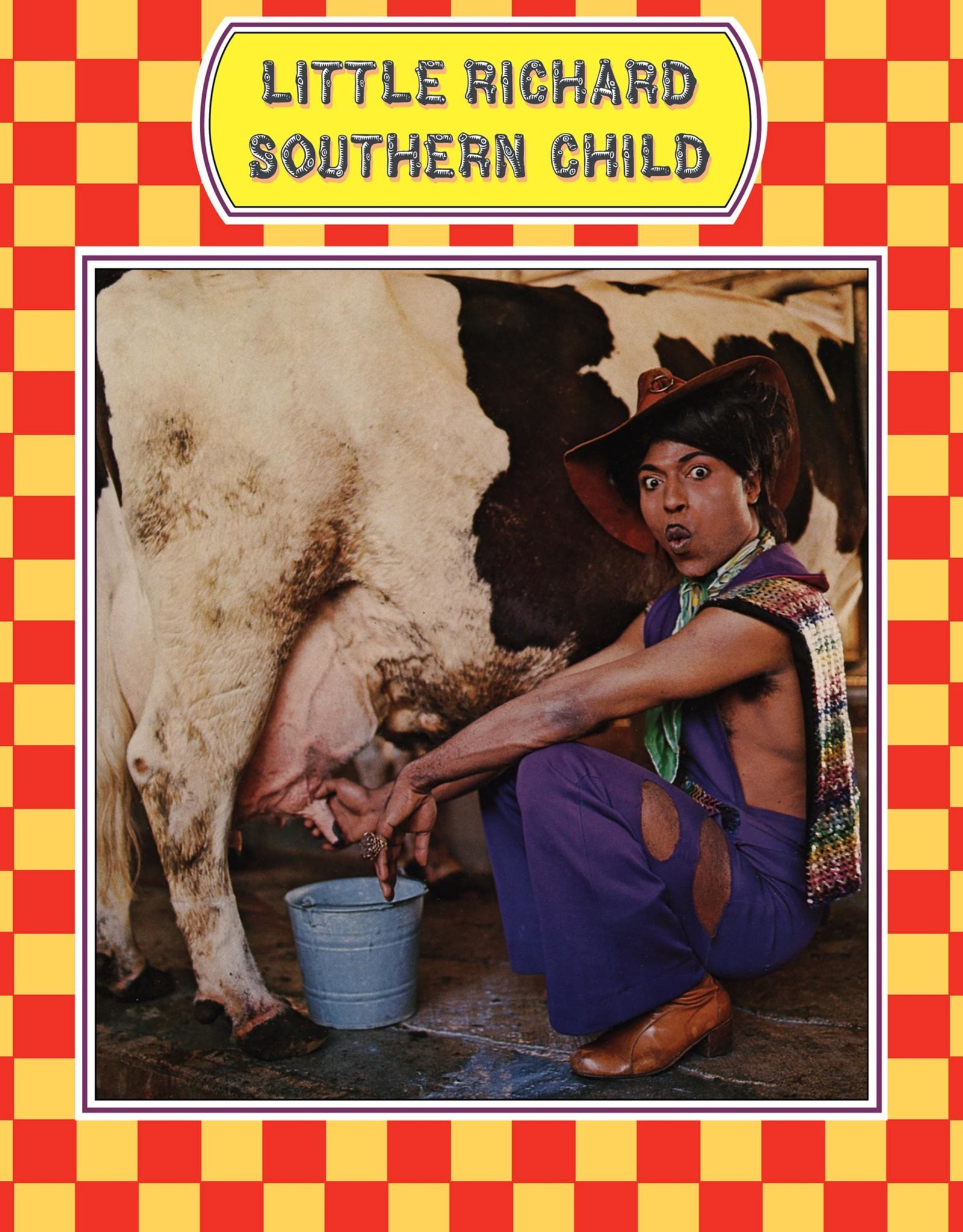 Little Richard - Southern Child (RSD 2020 BF)
