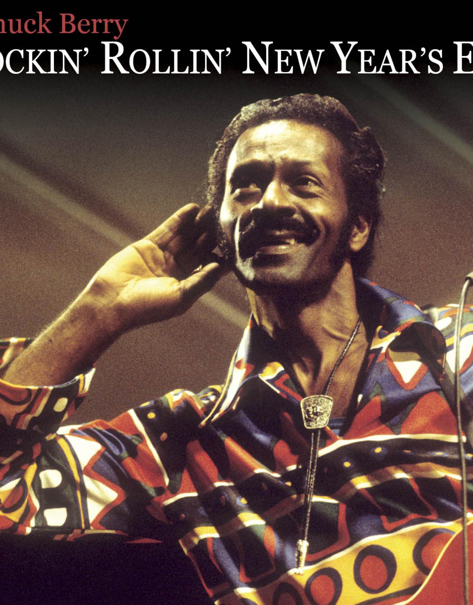 Chuck Berry - Rockin N Rollin The New Year (RSD 2020 BF)