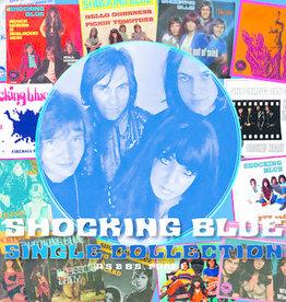 Shocking Blue - Single Collection (A'S & B'S) Part 2 (2Lp/180G/Transparent Blue Vinyl/Gatefold) (RSD 2019)