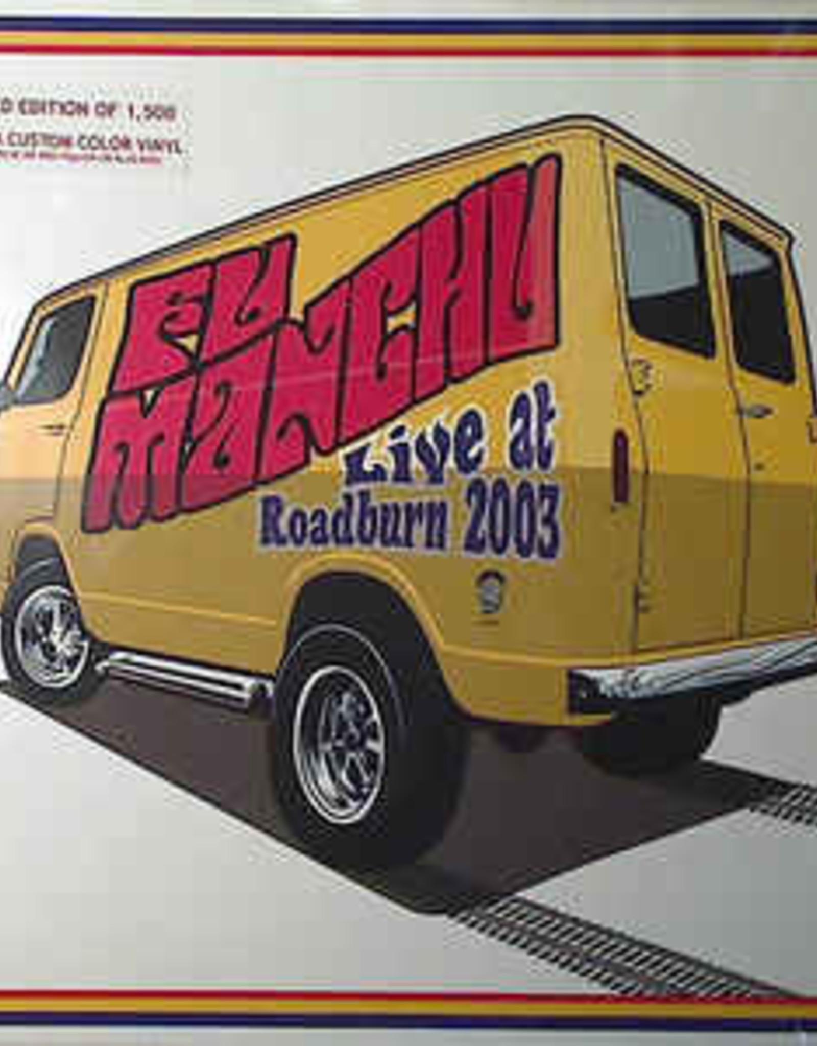 Fu Manchu - Live At Roadburn 2003 (Yellow/Blue, Yellow/Red, Or Blue/Red Vinyl) (Rsd 2019)