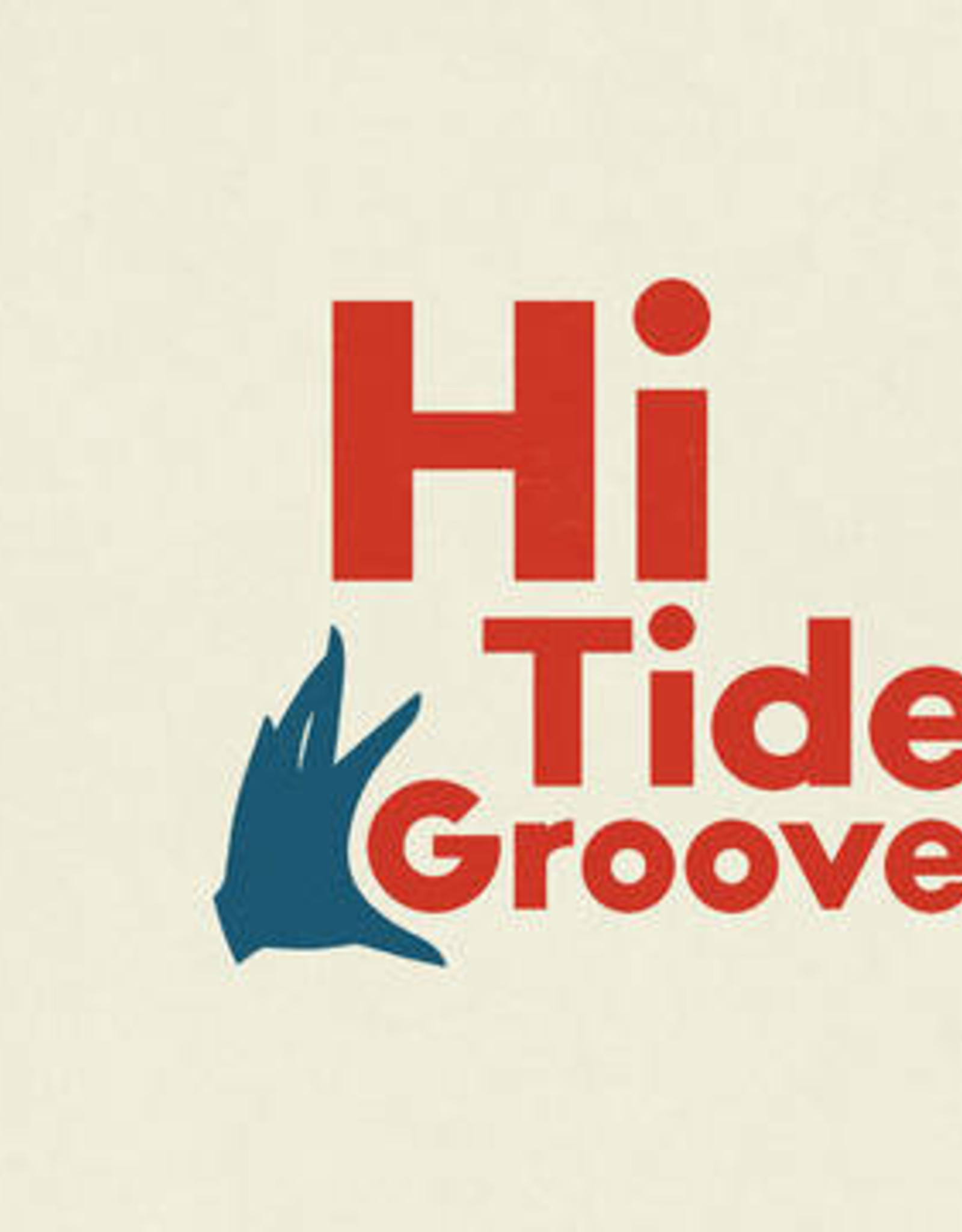 Hi Records - RSD RELEASE: Hi Tide Groove *** color Various