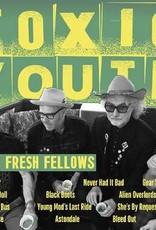 "Young Fresh Fellows - Toxic Youth (""Toxic"" Transparent Green Vinyl) (RSD 2020)"