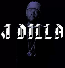 J Dilla - The Diary of J Dilla