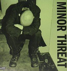 """Minor Threat - First 2 7""""S"""