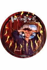 "David Bowie - Zeroes (2018) (Radio Edit) / Beat Of Your Drum (2018) (Radio Edit)(7"" Vinyl Single Picture Disc)"