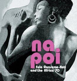 Fela Kuti - Na Poi (Clear Vinyl)