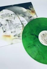 Pale Saints - Mrs. Dolphin (GREEN & BLACK SPLATTER VINYL) (RSD 2020)