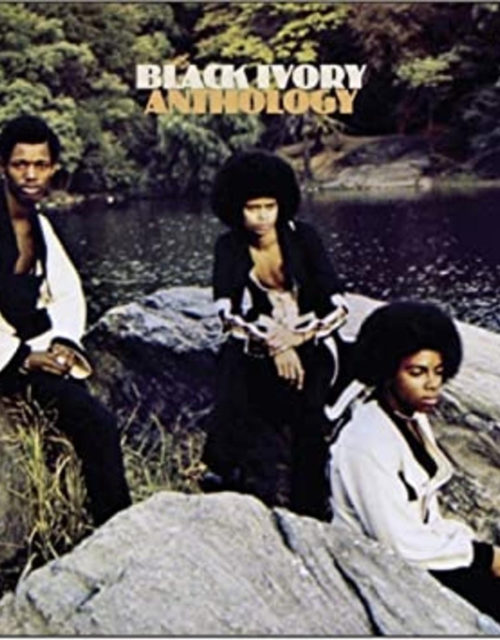 Black Ivory - Anthology (2 Lp'S)