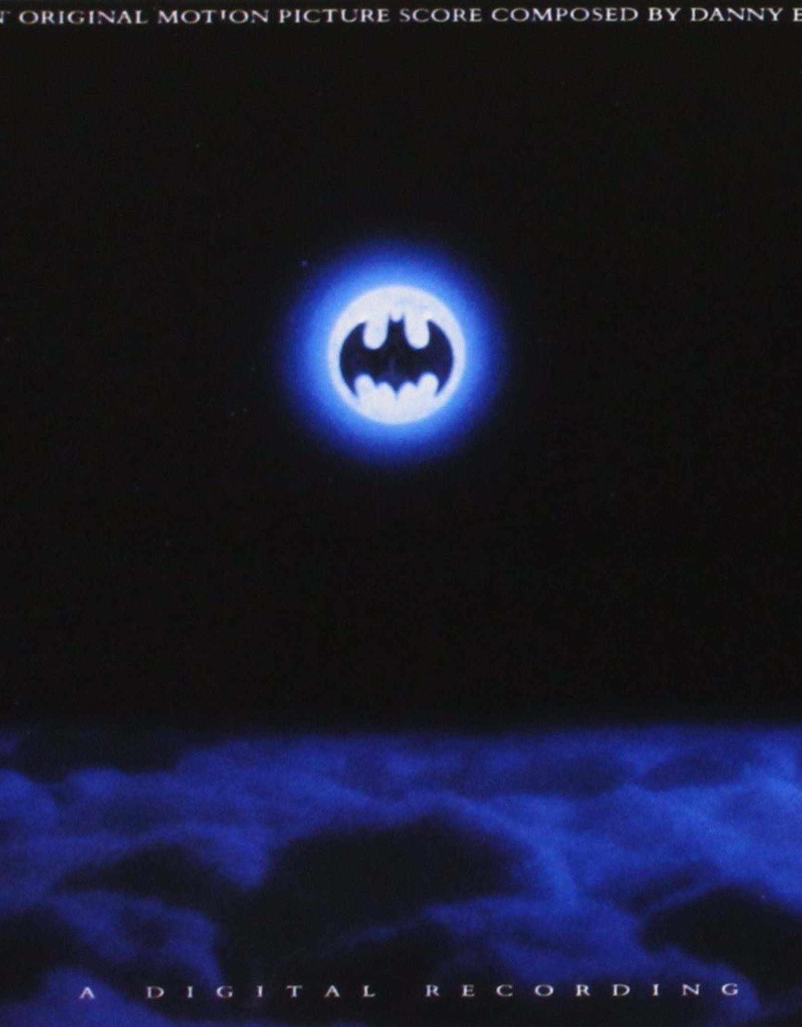 Danny Elfman - Batman Original Motion Picture Score
