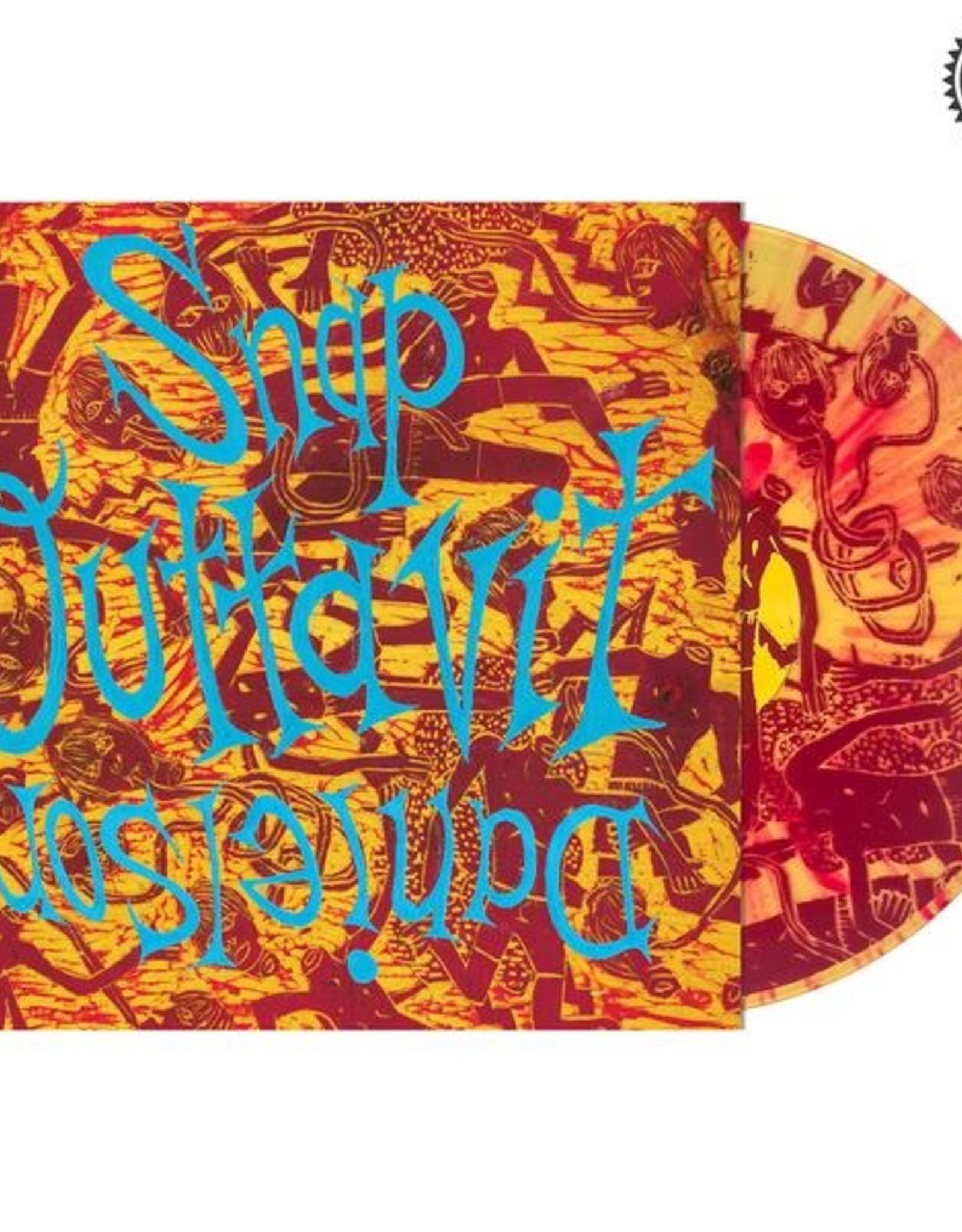 Danielson - Snap Outtavit (Yellow Vinyl)