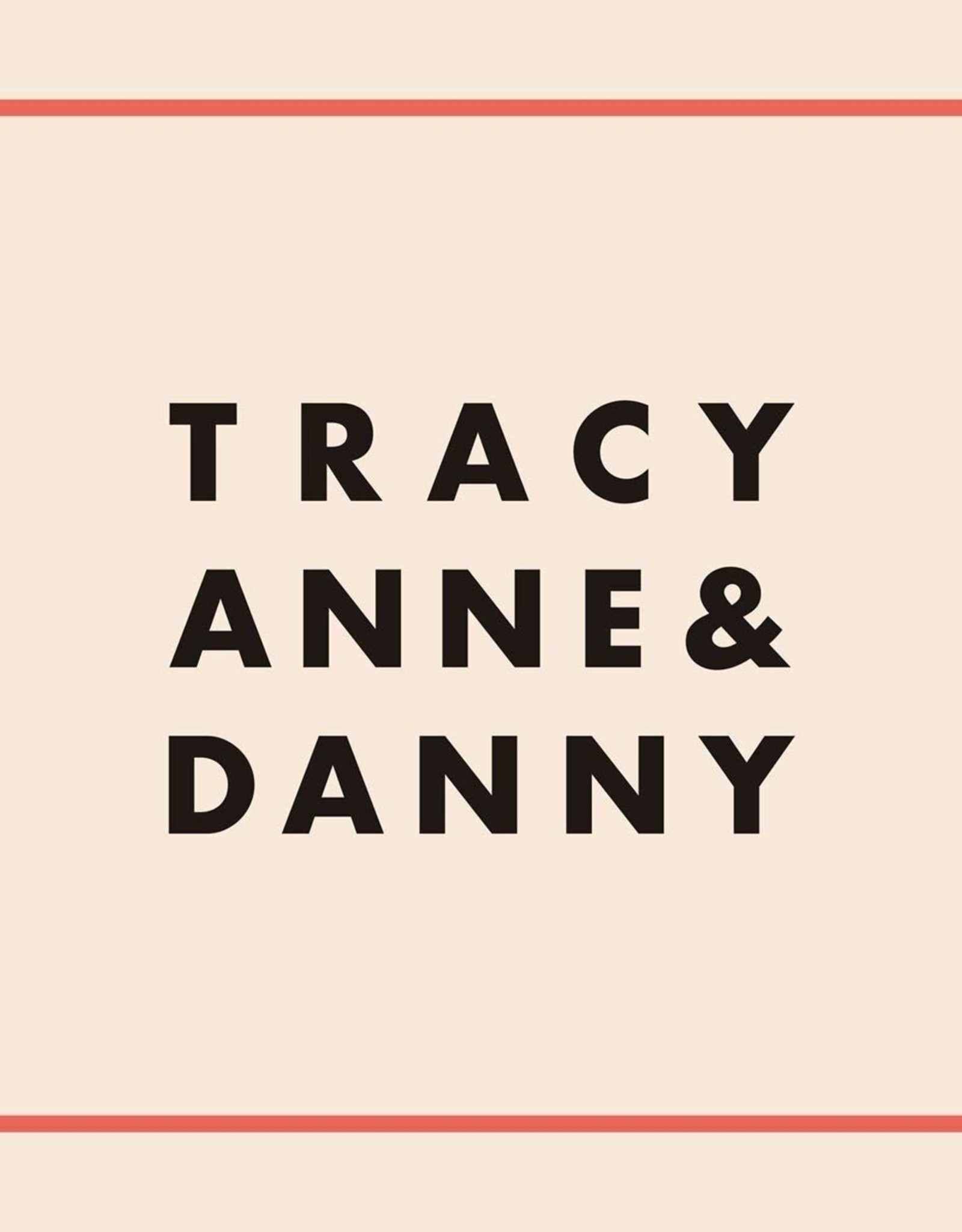 Tracyanne & Danny - Tracyanne & Danny (Indie Exclusive)