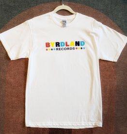 Byrdland Byrdland Tee Shirt