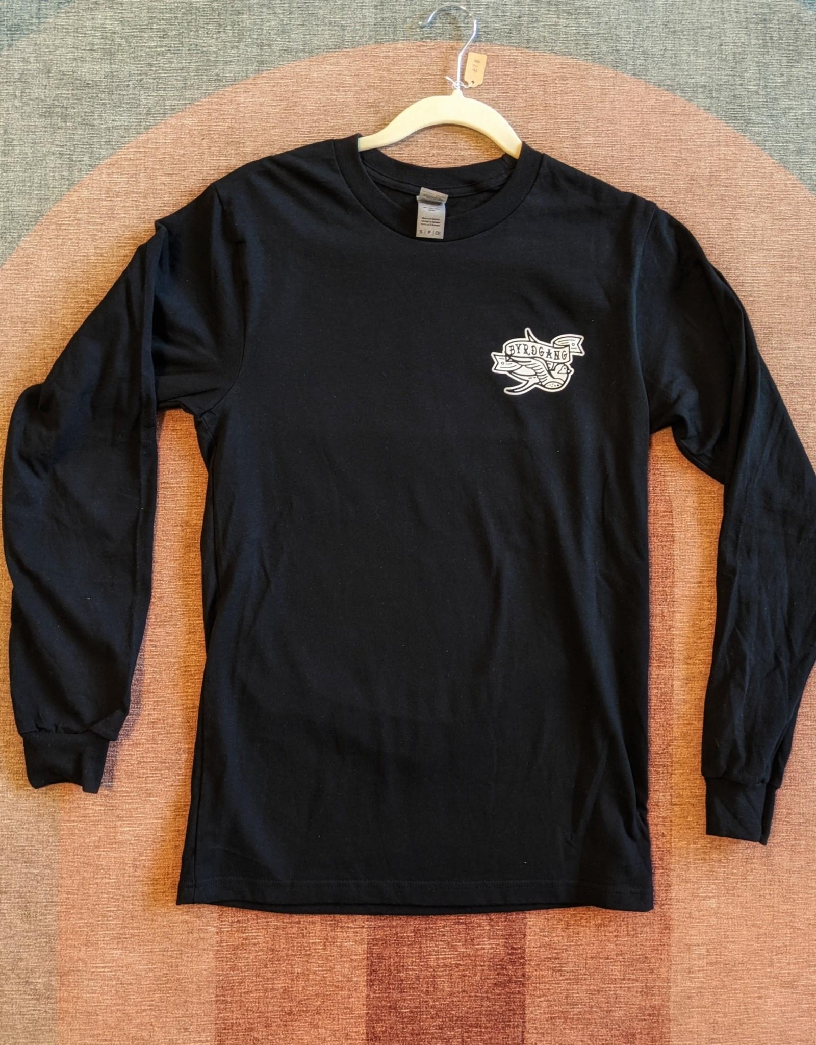 Byrdland Byrdgang Long sleeve