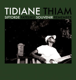 Tidiane Thiam - Siftorde