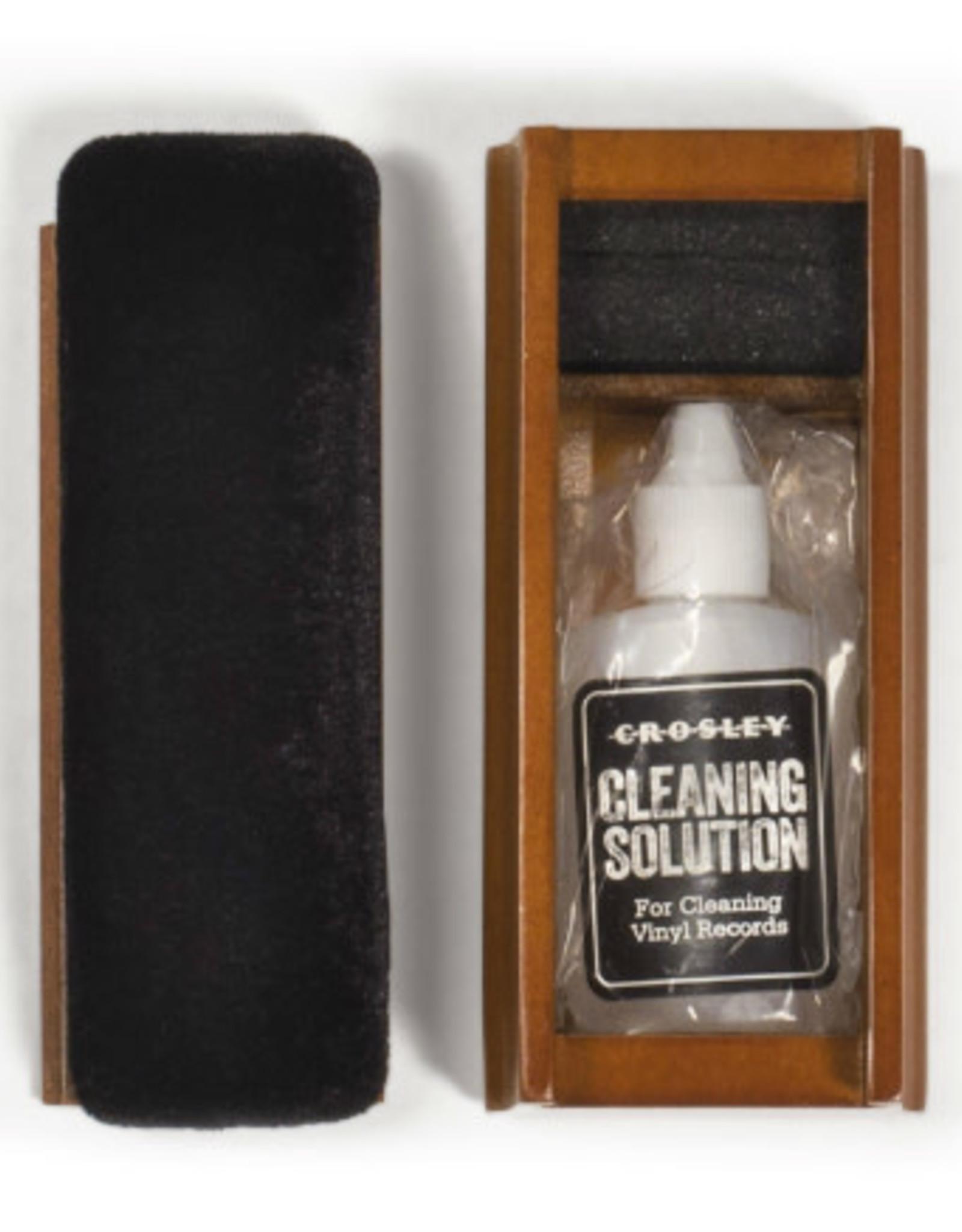 Byrdland Crosley Cleaning Kit