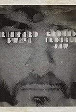 Richard Swift - Ground Trouble Jaw / Walt Wolfman