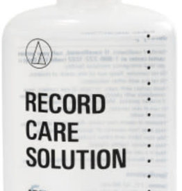 Audio Technica AT634a Record Care Cleaning Solution 2 Oz