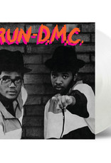 Run-D.M.C. - S/t (Clear Vinyl)