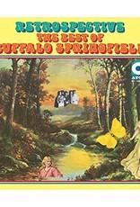 Buffalo Springfield - Retrospective: The Best Of Buffalo Springfield (180 g)