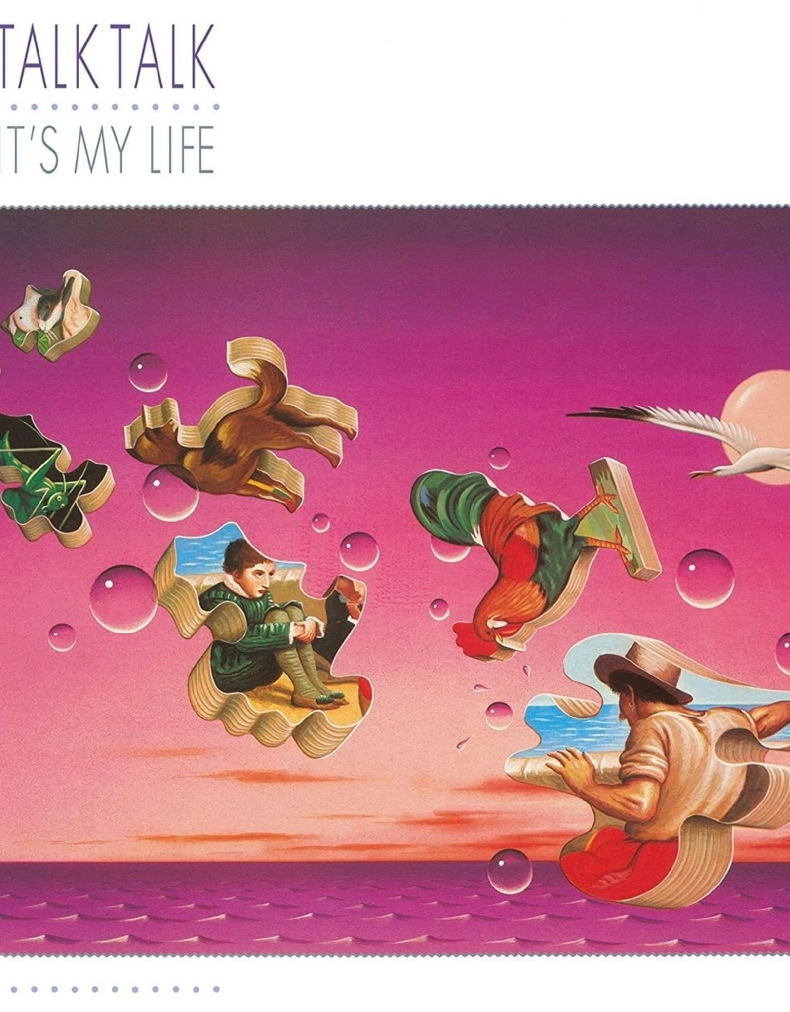Talk Talk - It's My Life (Purple Vinyl)