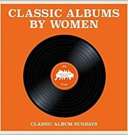 Classic Albums by Women Book