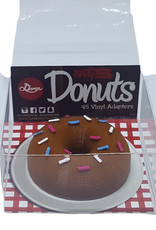 45 Adapter donut sprinkles