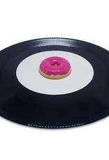45 adapter donut pink