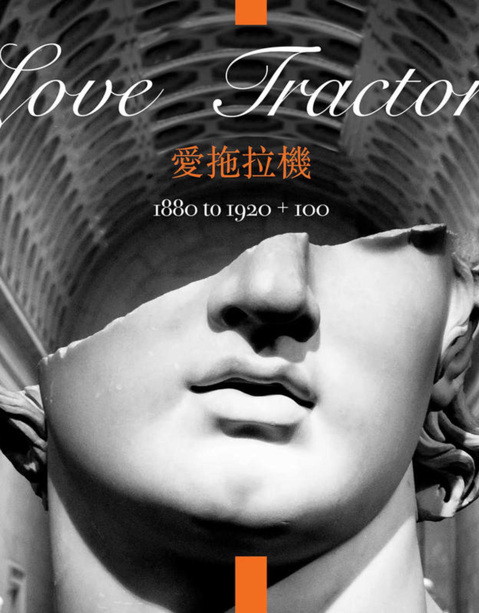 Love Tractor - 60 Degrees & Sunny (White Vinyl)  (RSD 2020)
